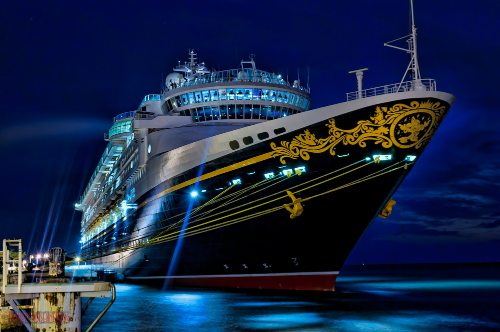 Disney Cruise Line is a cruise line operation that is a subsidiary of The Walt Disney Company The company was incorporated in 1996 as Magical Cruise Company Limited