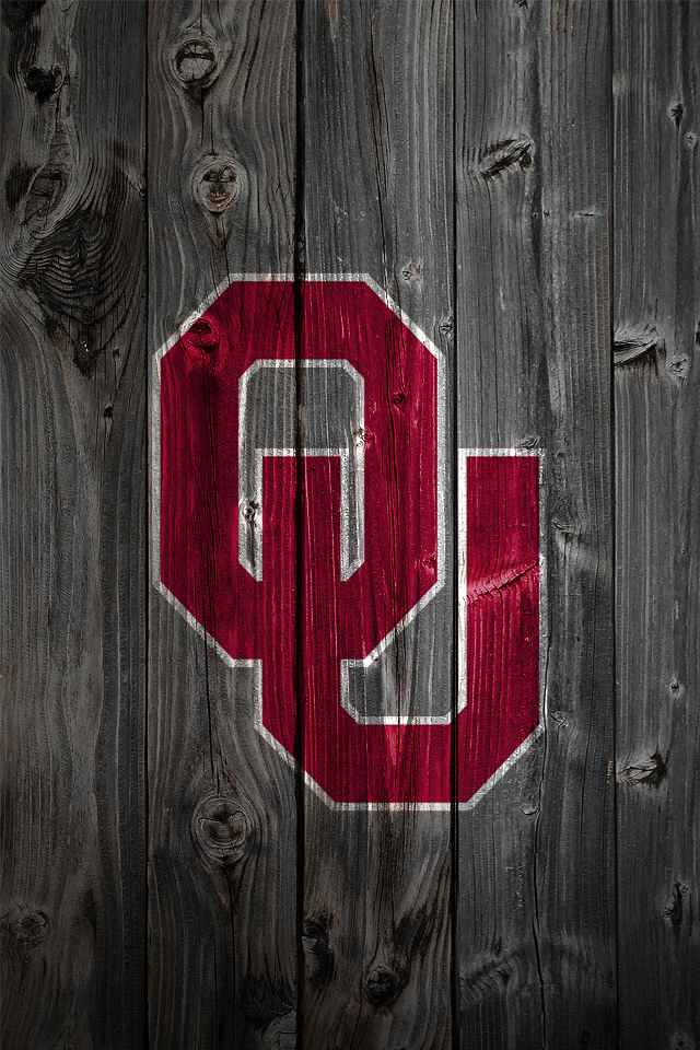 Oklahoma Sooners Wallpapers Browser Themes More 640x960