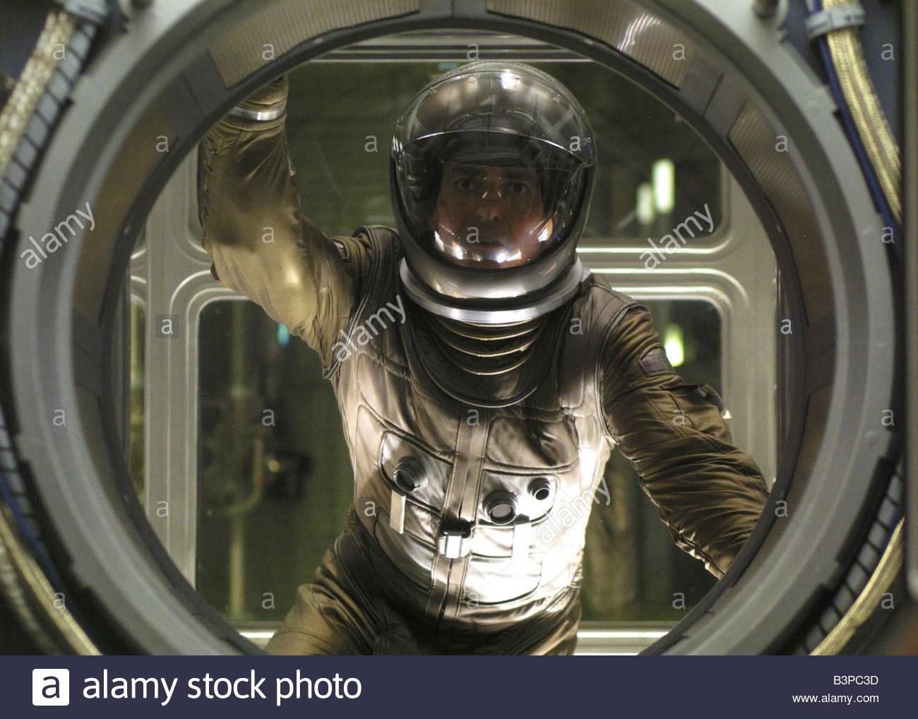 SOLARIS 2002 TCF film with George Clooney Stock Photo 19546785 1300x1018