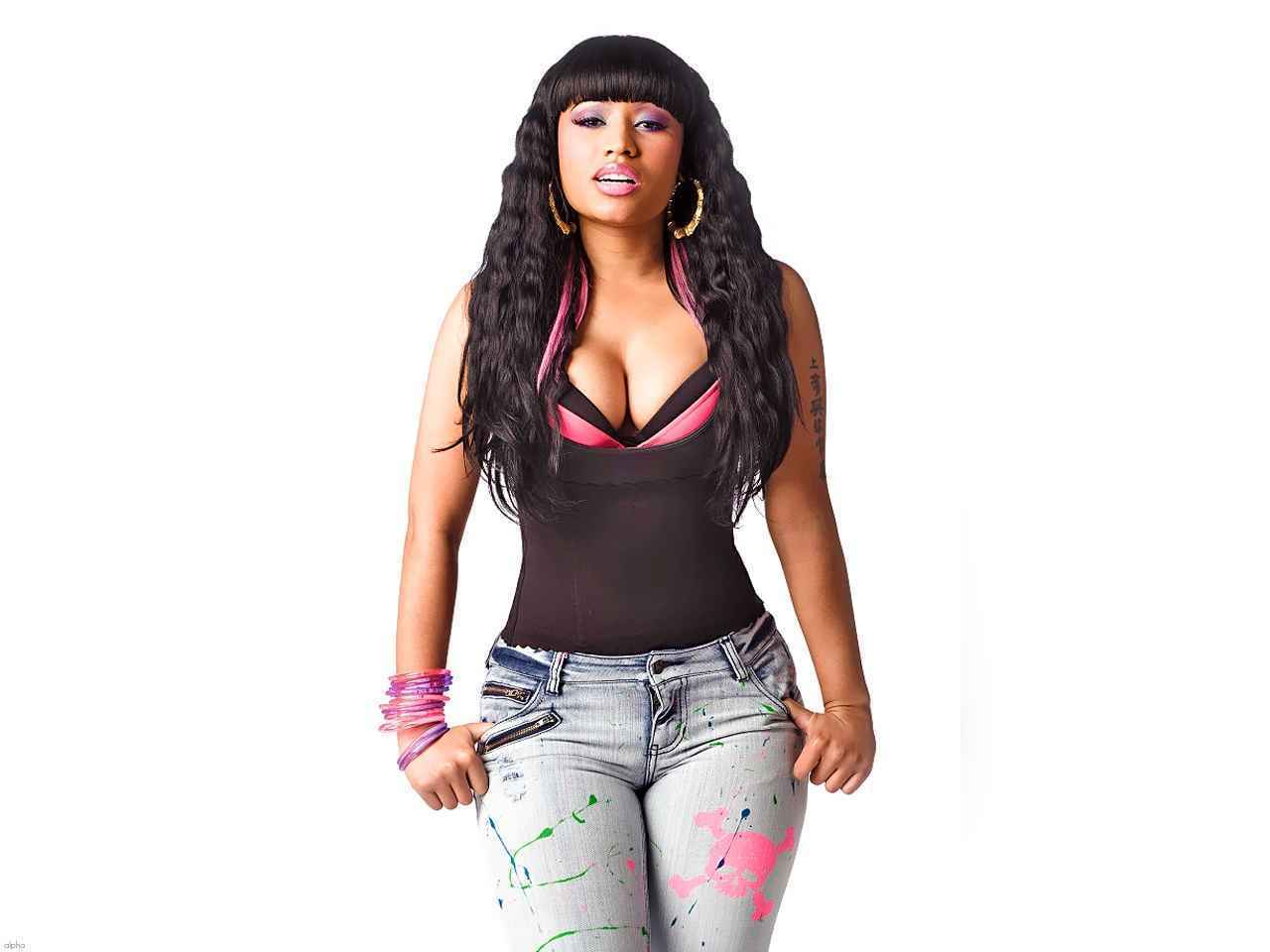 Nicki Minaj Wallpapers Hd Wallpapers Download 1280x960