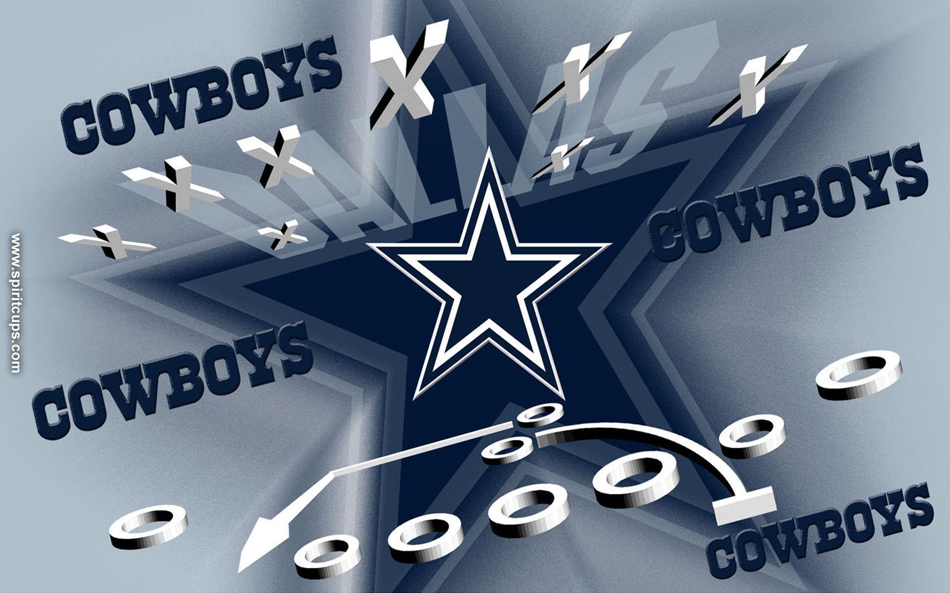 Dallas Cowboys Backgrounds 1920x1200