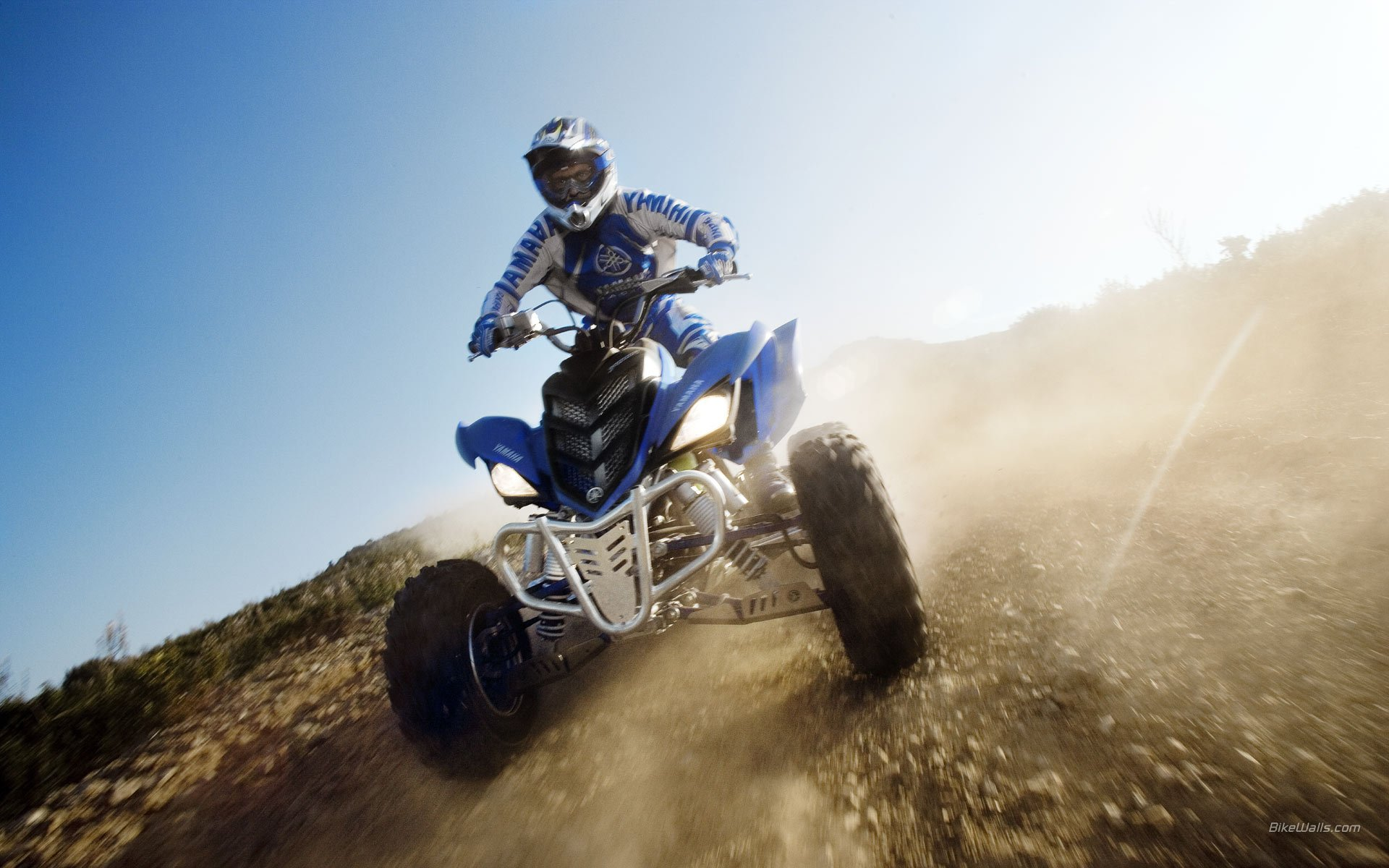 Free download wallpaper yamaha raptor 700r next wallpaper