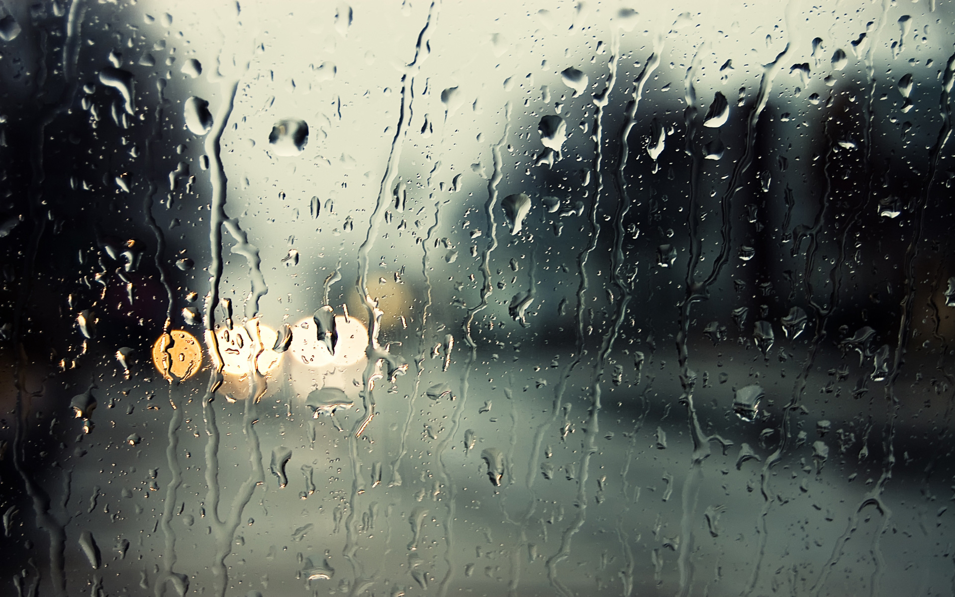 Rainy Day   Cool Twitter Backgrounds 1920x1200