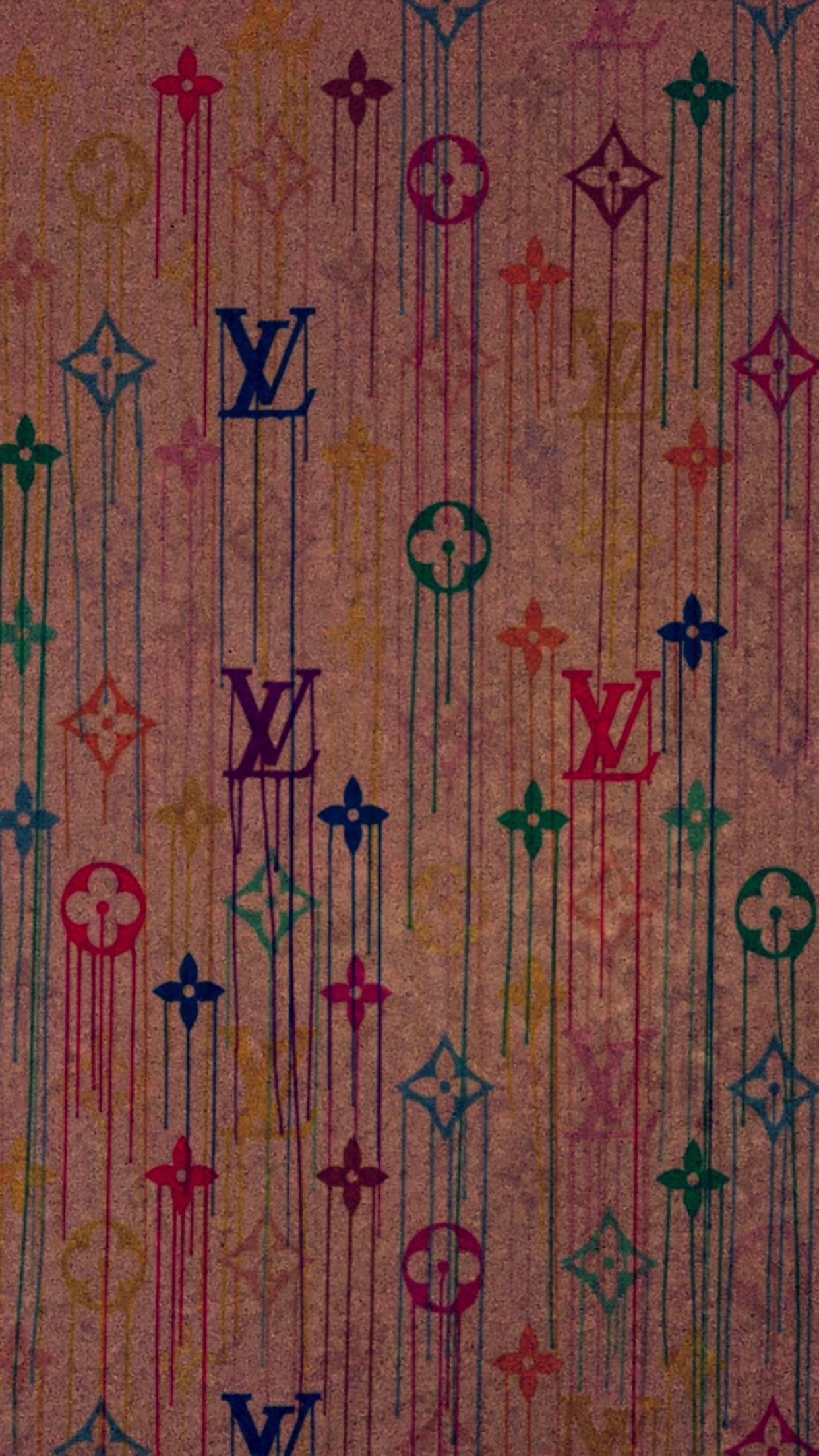 Louis vuitton wallpaper Louis vuitton iphone wallpaper Iphone 1242x2208