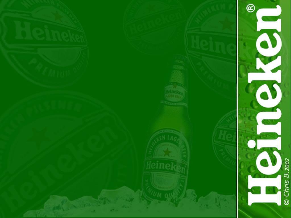 Bro Code Beer Hd Wallpaper: Heineken Backgrounds
