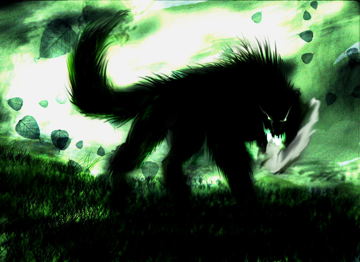 Big Bad Wolf by the avid gentleman 1169x850