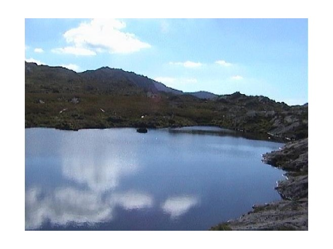 Great mountain scenery on the CorkKerry Border Caha Mountainsjpg 658x492