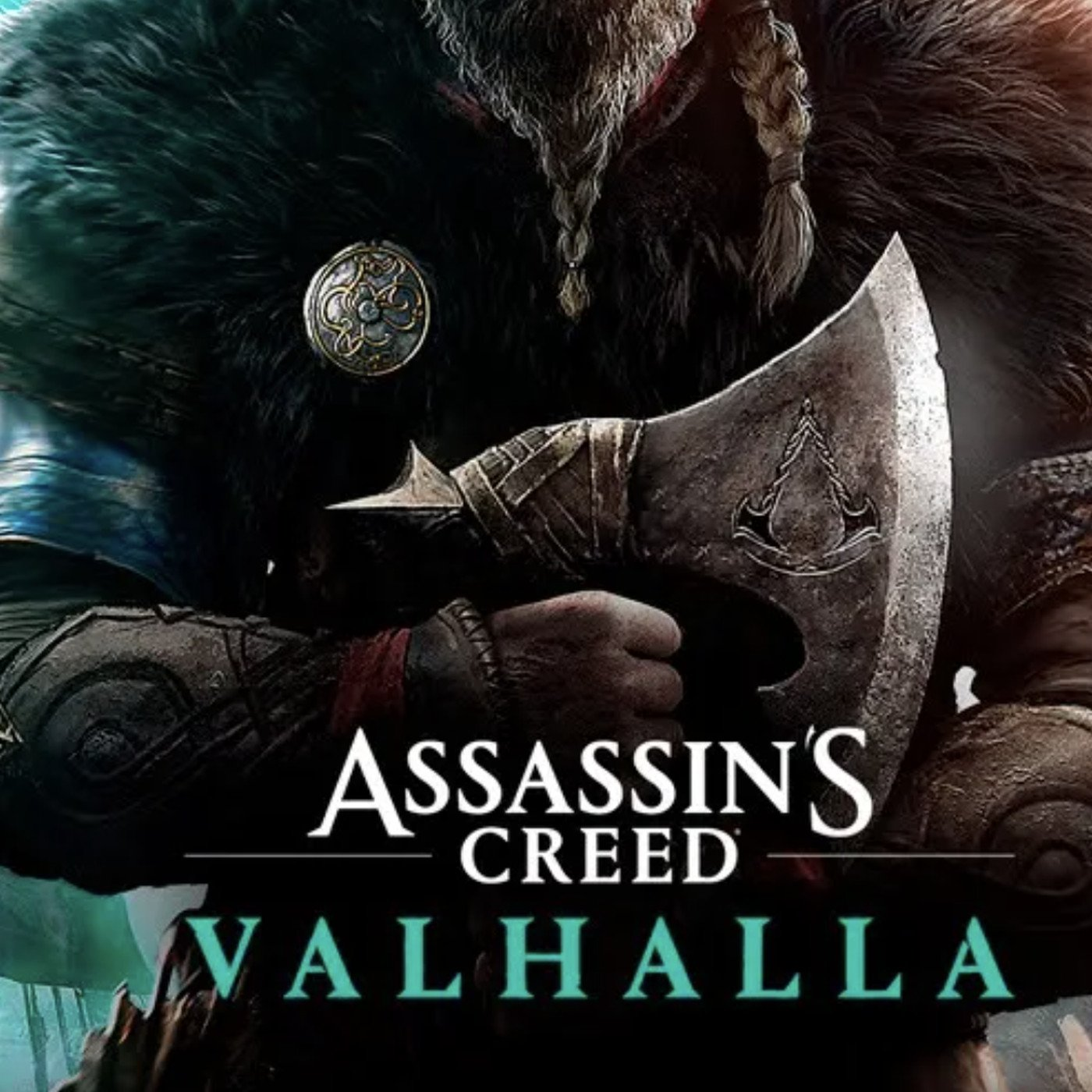 Assassins Creed Valhalla is Assassins Creed with vikings   The Verge 1400x1400