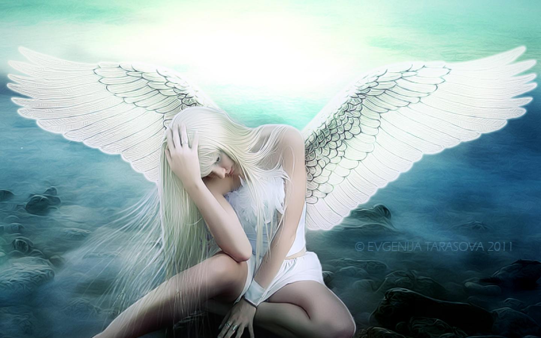 Angels angels 1440x900
