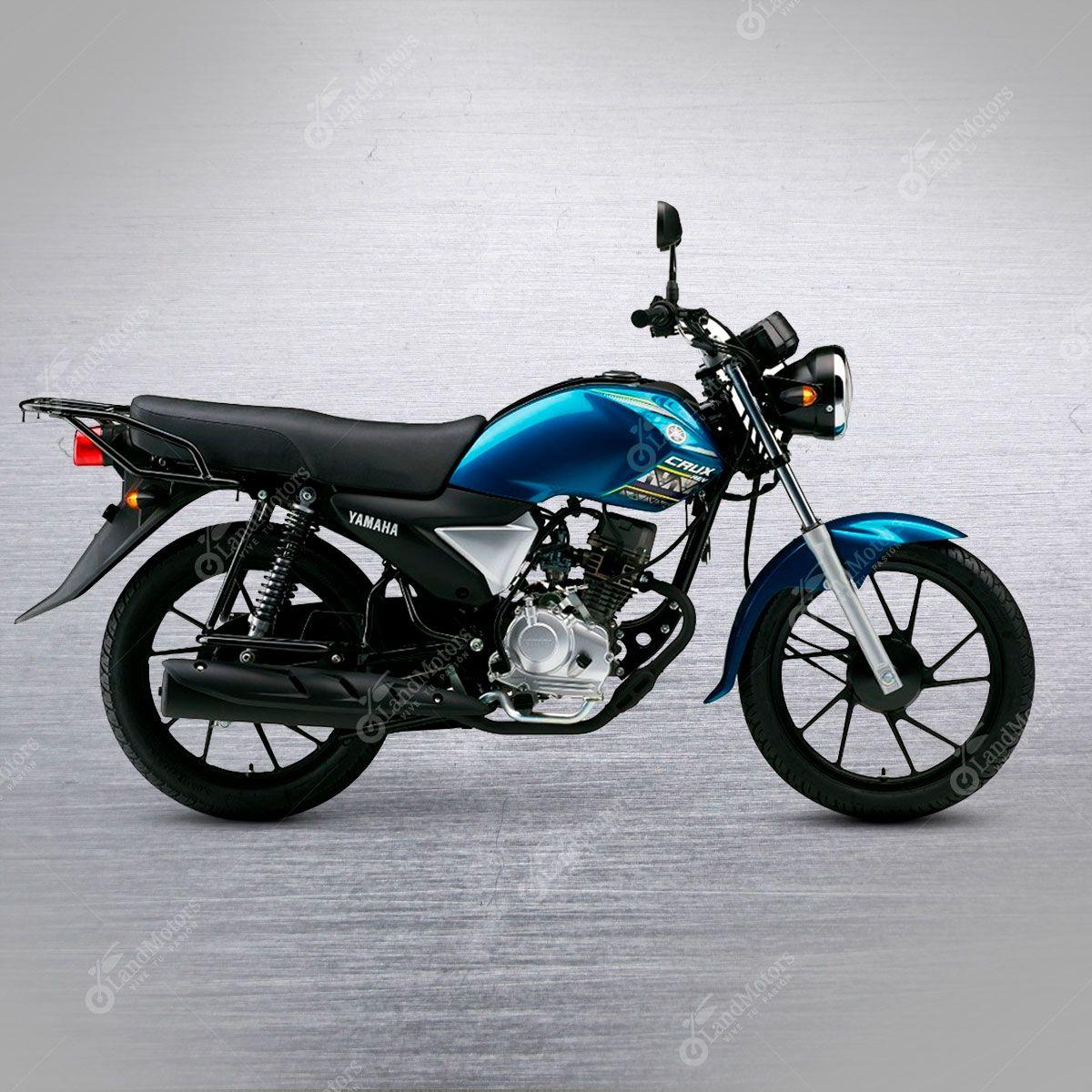 yamaha yd 110 crux rev landmotors vive tu pasion regarding the 1200x1200