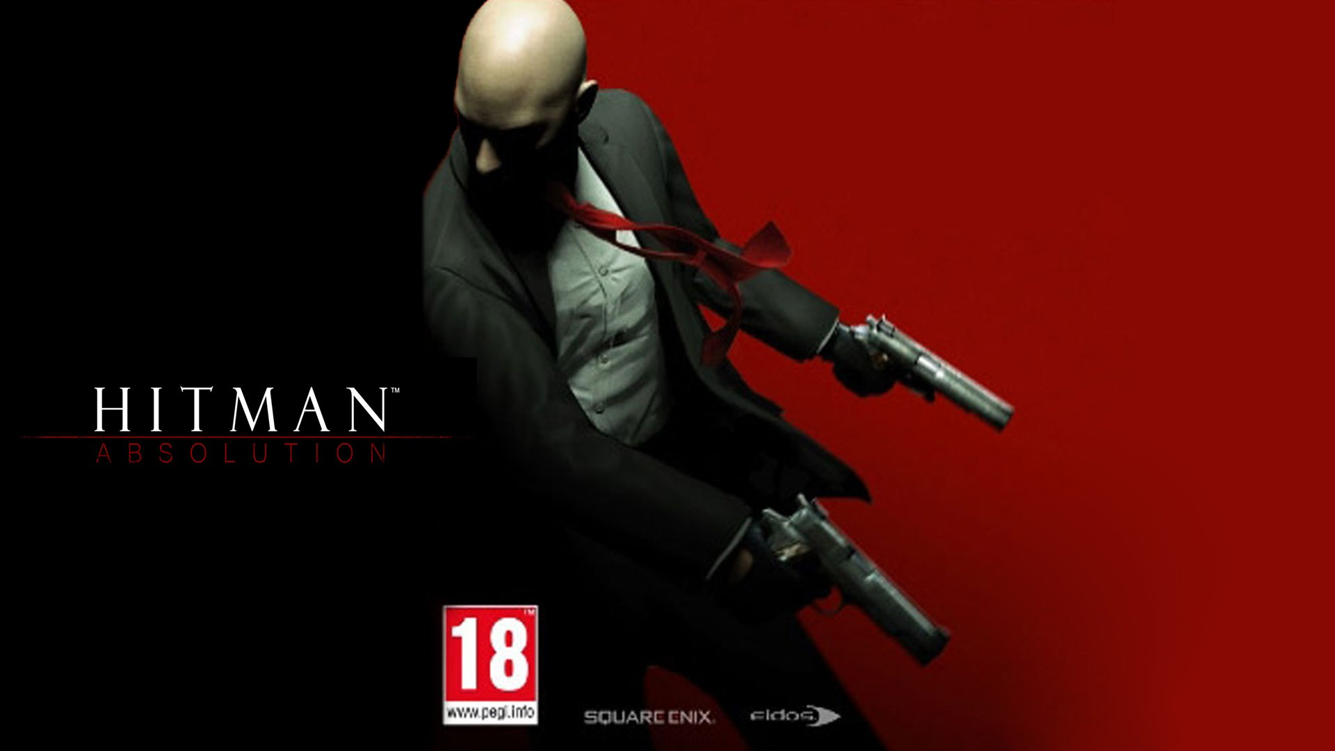 Hitman Absolution Console Games Page 379796 With Resolutions 1920 1920x1080