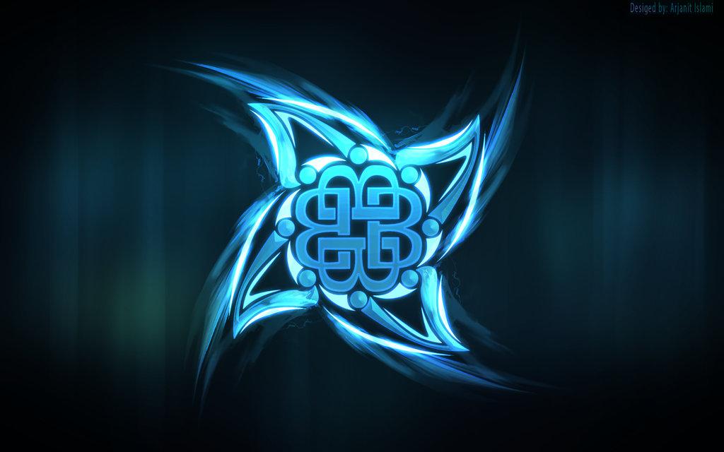 Breaking Benjamin Logo by ArjanitIslami 1024x640