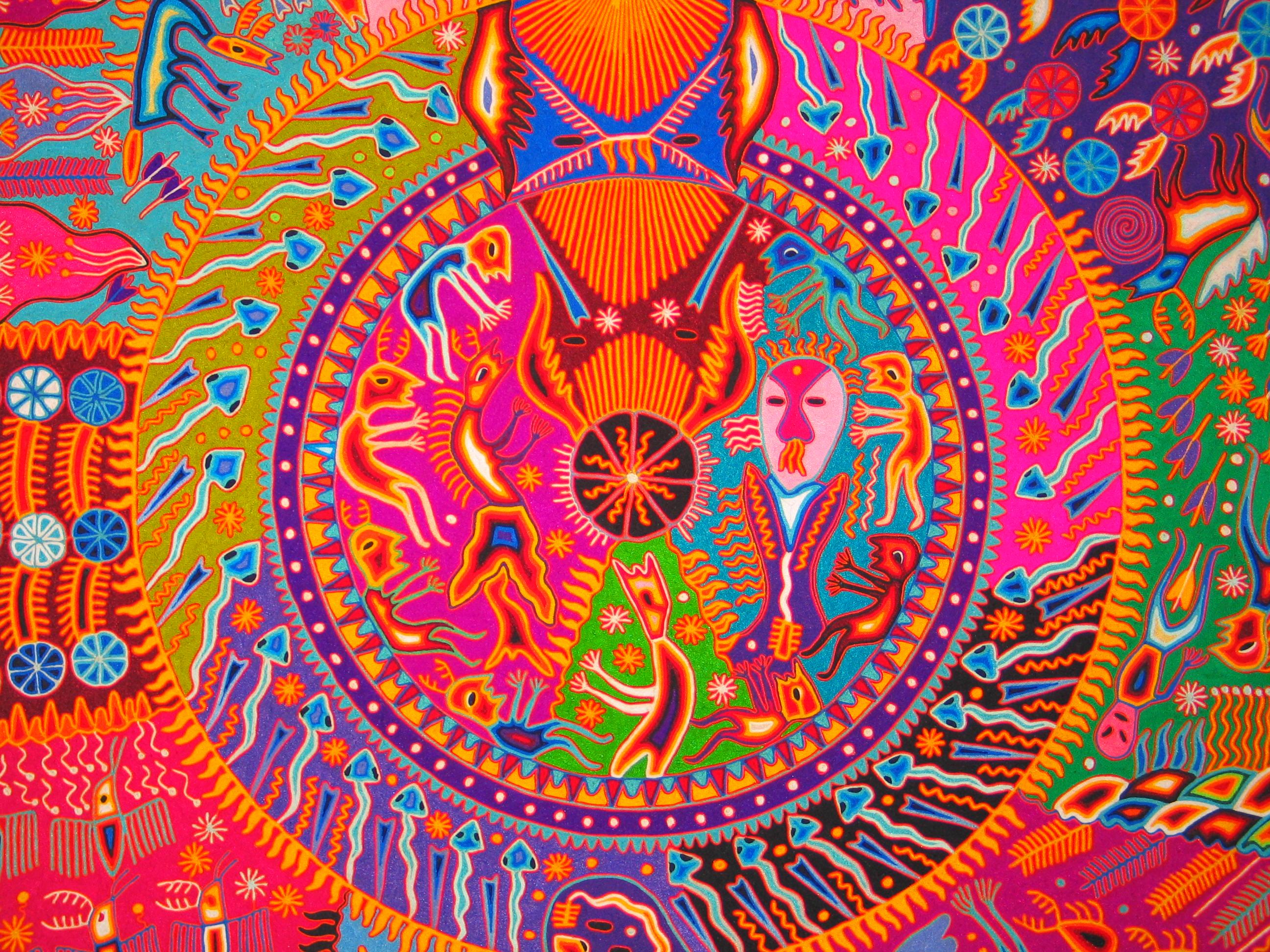 PART II  Drugs as a spiritual tool Peyote   CULTURS The Global 2592x1944