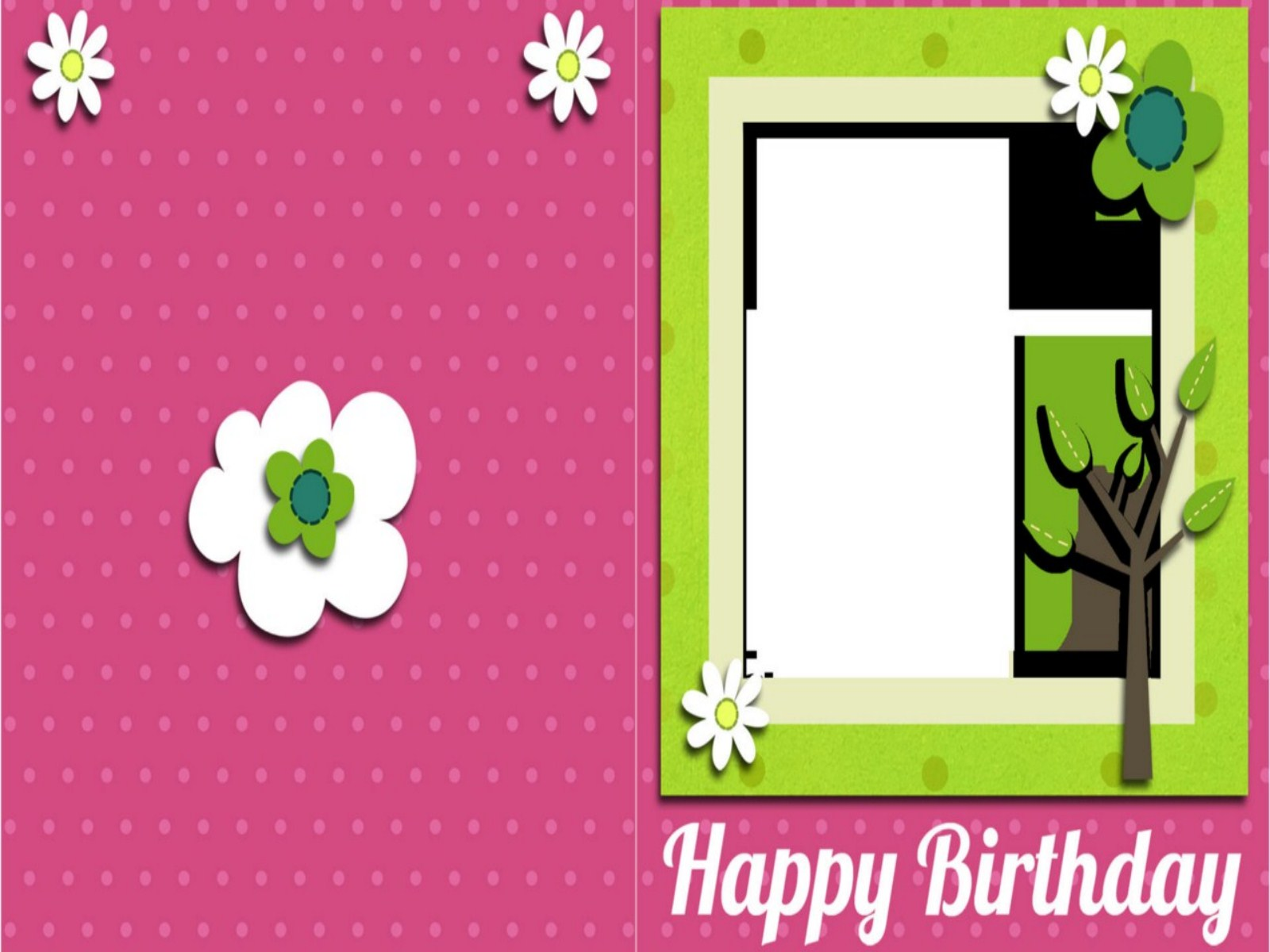 Birthday Card Wallpaper WallpaperSafari – Birthday Cards Backgrounds