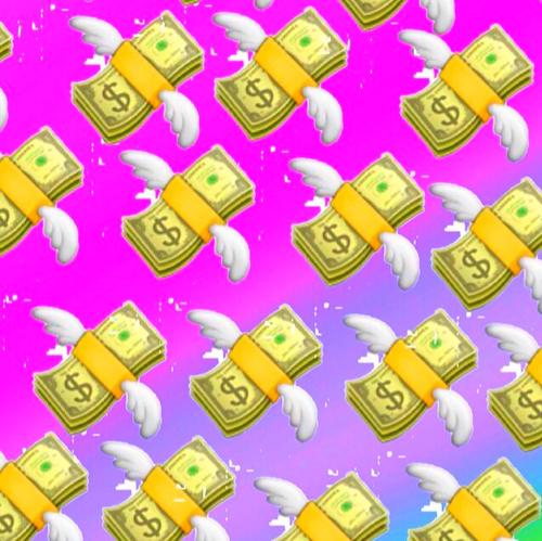 Dope Emoji 500x499
