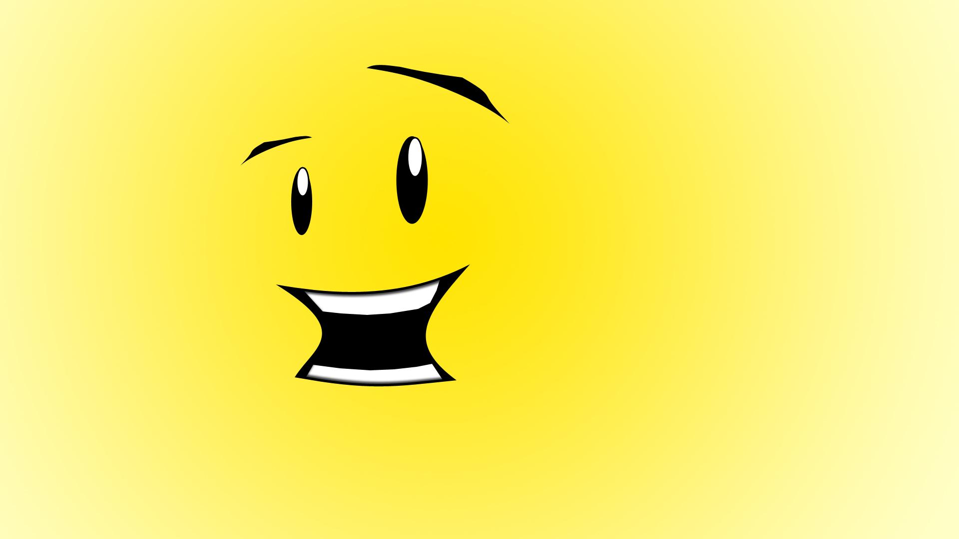 Super Happy Smiley Face 1920x1080