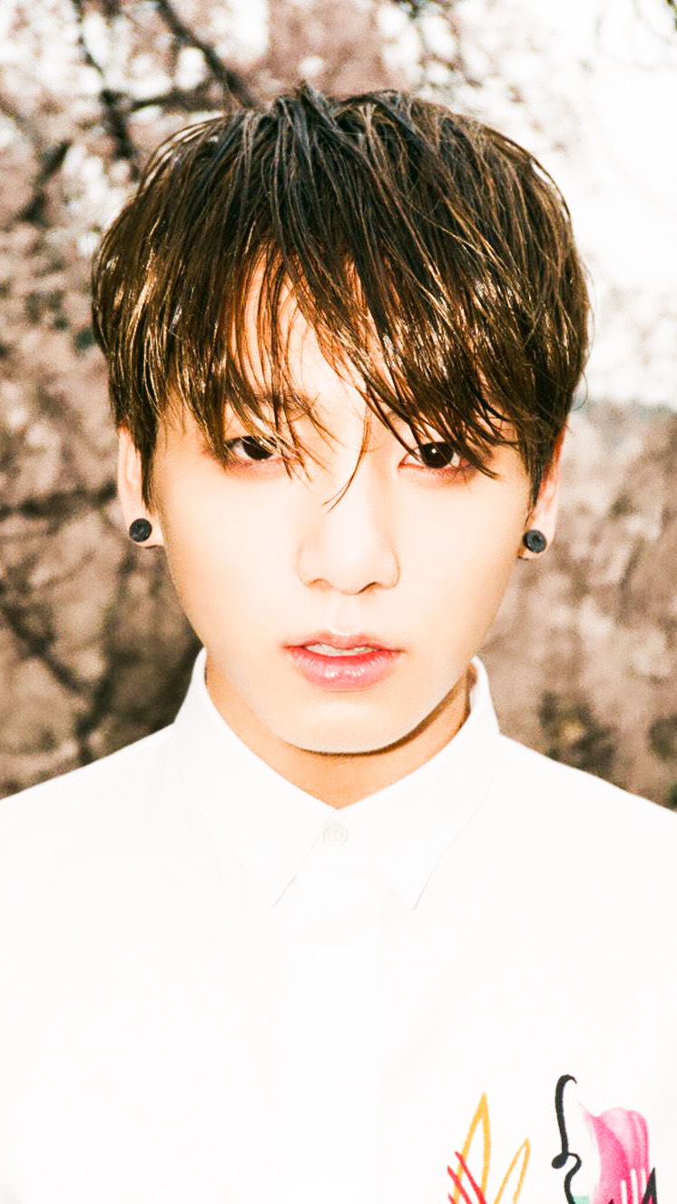 Jungkook Wallpaper 2015 Bts Jungkook Wallpapers 746x1326