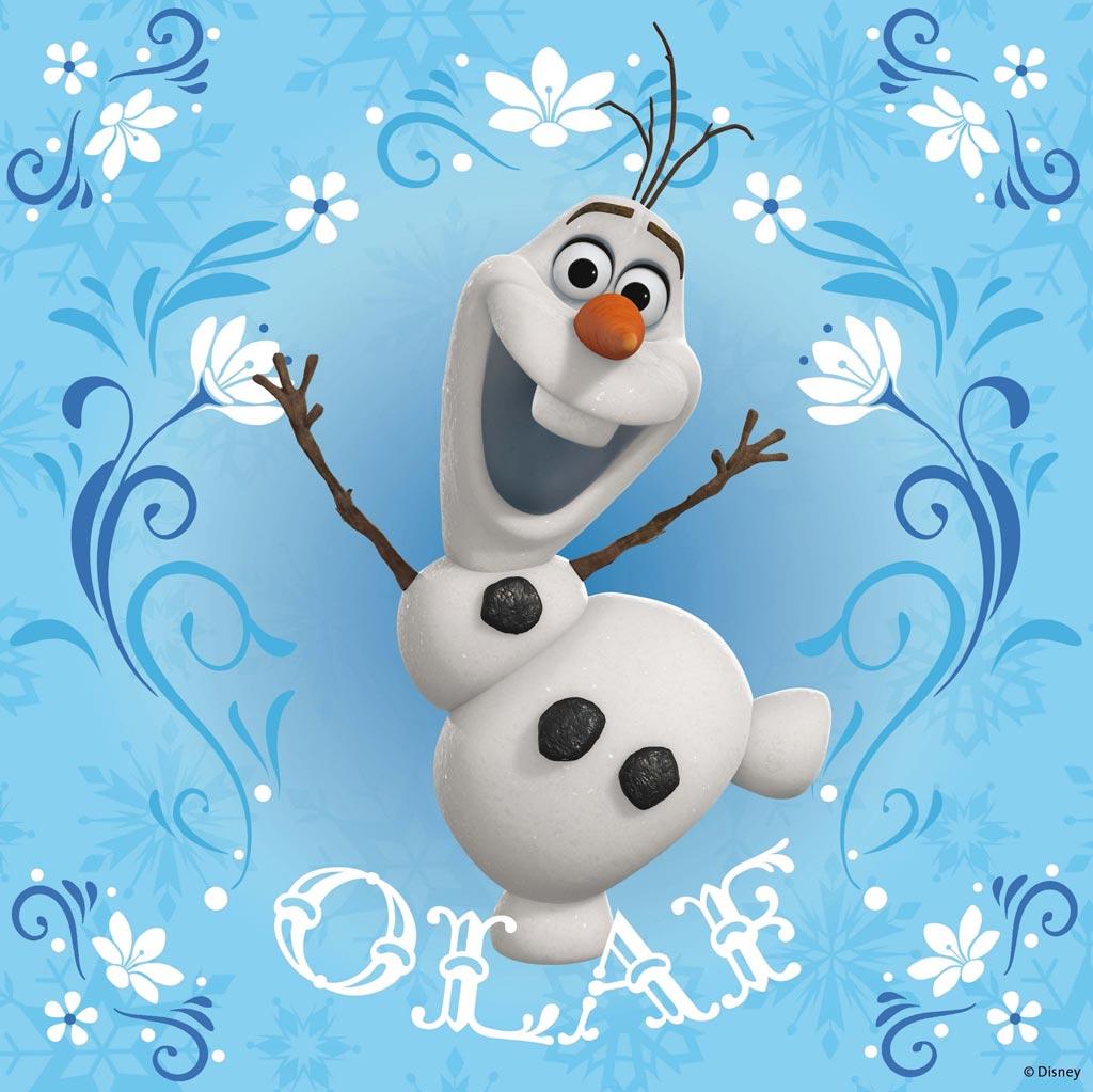 Olaf este boneco de neve completamente estroina O meu Olaf 1024x1023