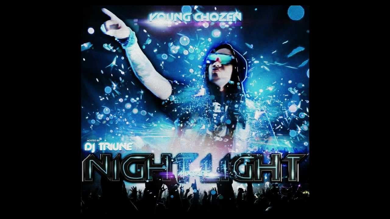 Lights On Turn All The Lights On Remix   Young Chozen Feat HOPP 1280x720