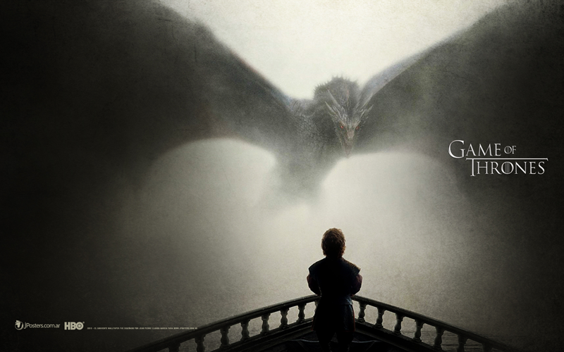 Wallpaper para la 5ta Temporada de GAME OF THRONES Diferentes 800x500