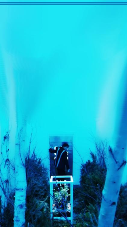 Monsta X Wonho Wallpapers Wallpapersafari