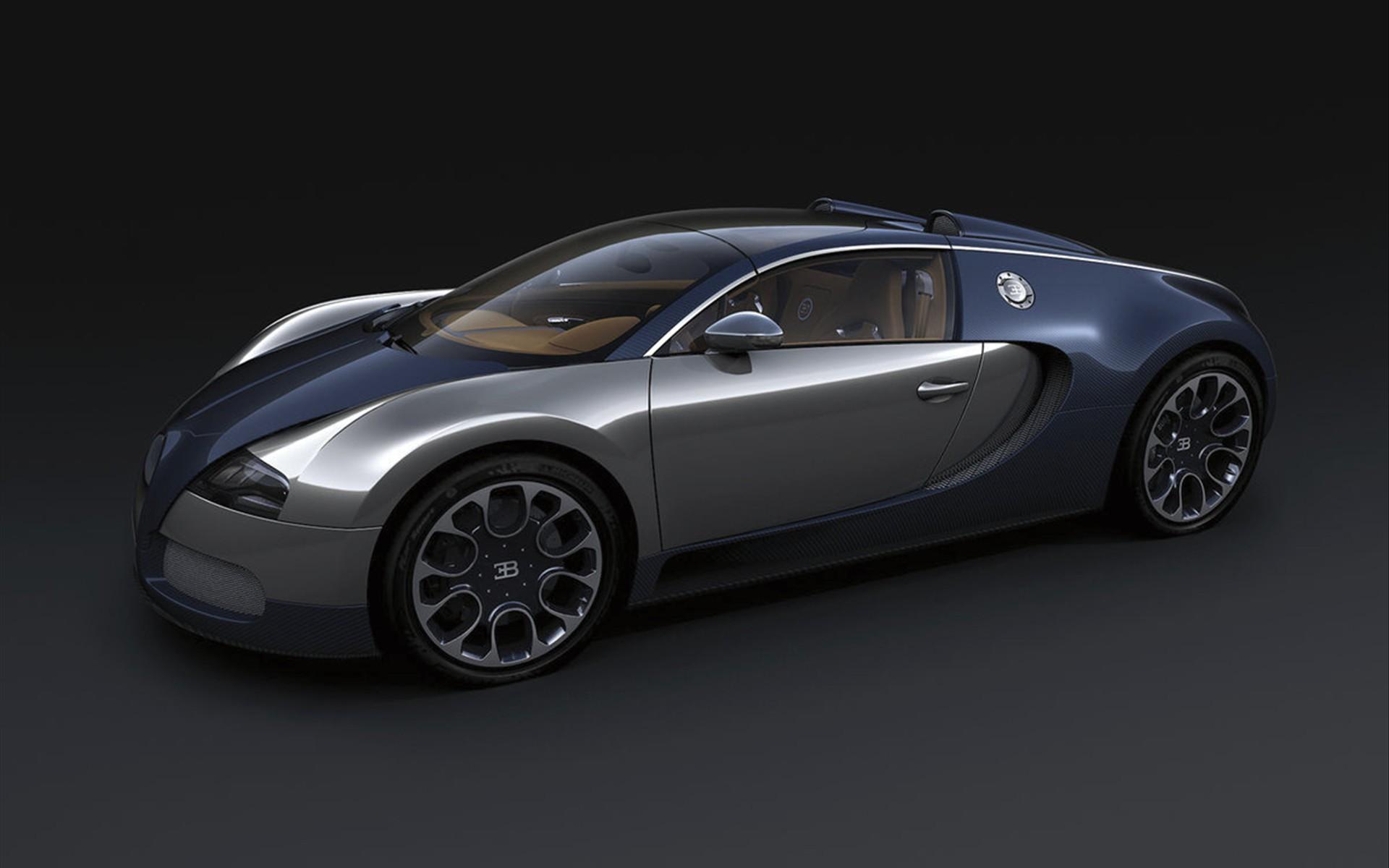 Bugatti Veyron Sang Noir wallpaper   722025 1920x1200