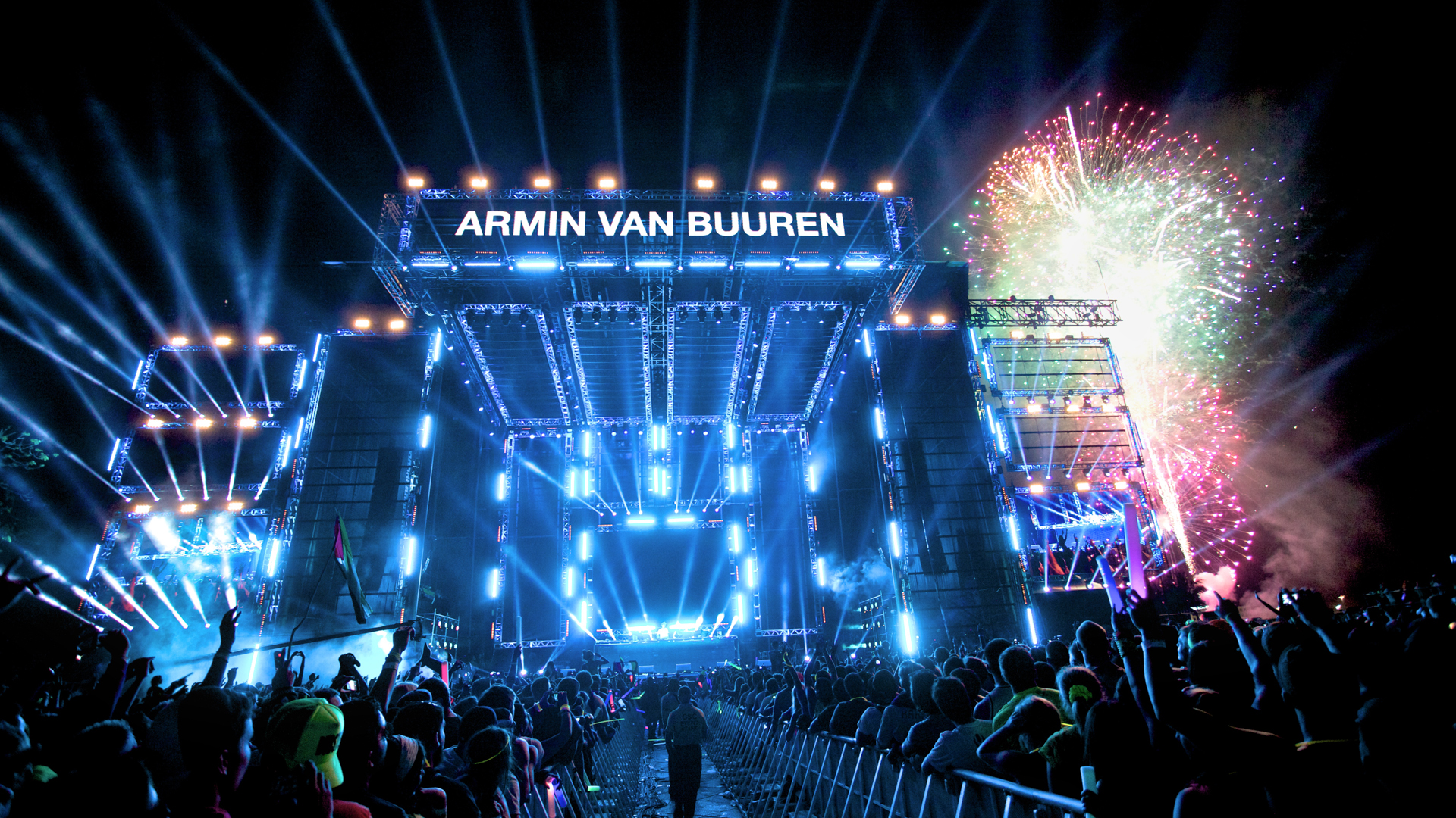 Ultra Music Festival Wallpaper WallpaperSafari