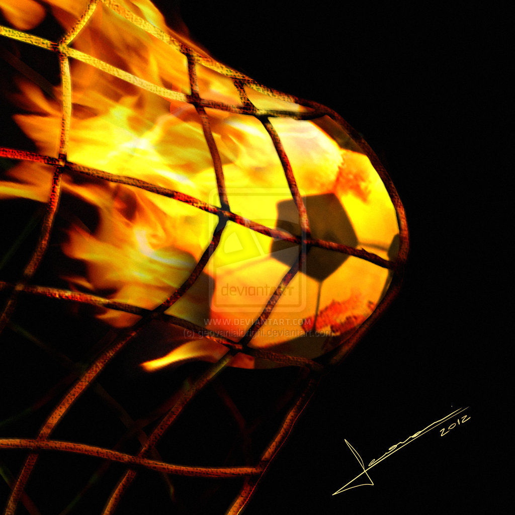Cool Soccer Ball Wallpaper Wallpapersafari