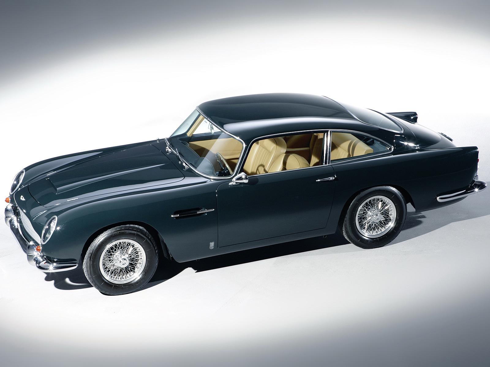 Aston Martin DB5 Vantage Wallpapers Car wallpapers HD 1600x1200