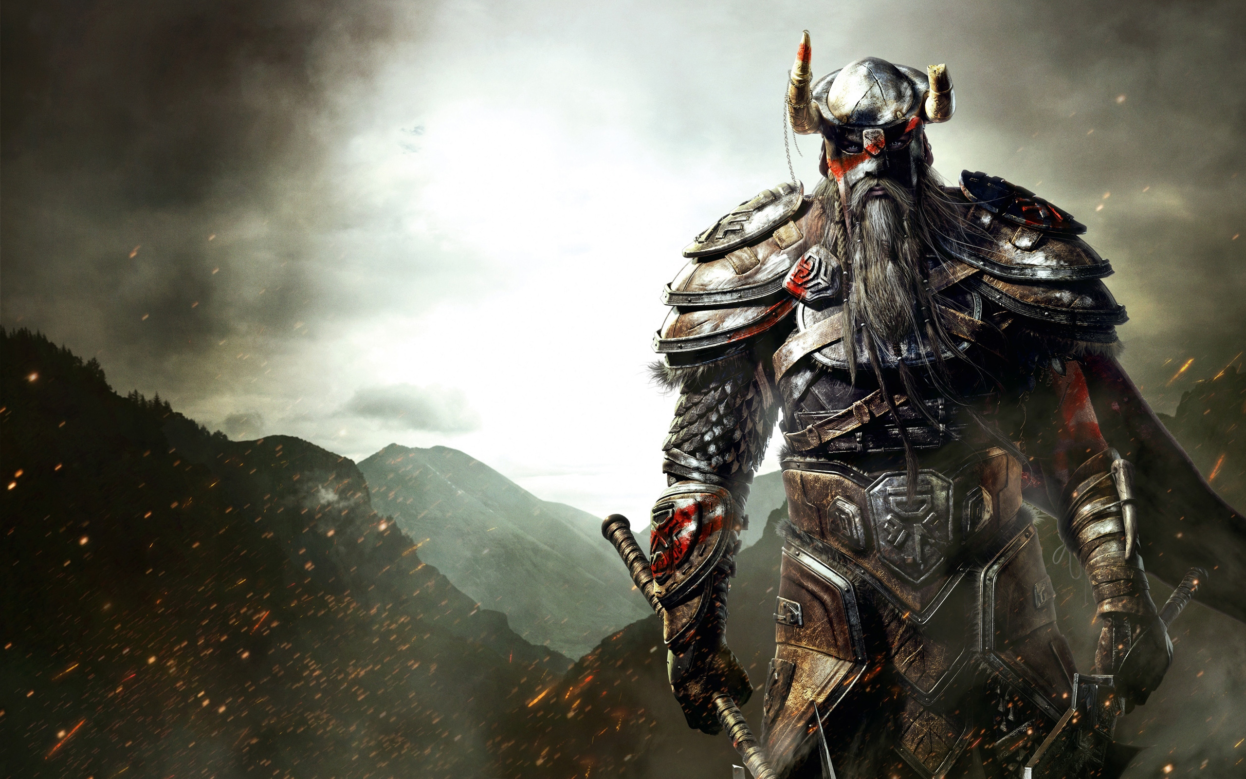 Free Download The Elder Scrolls Online Wallpaper The Elder Scrolls