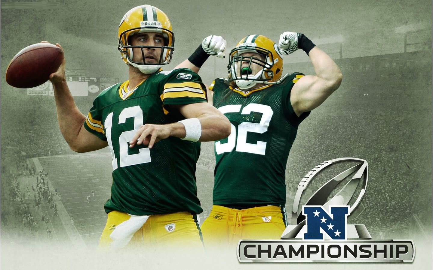 Green Bay Packers Wallpapers Green Bay Packers 1440x900