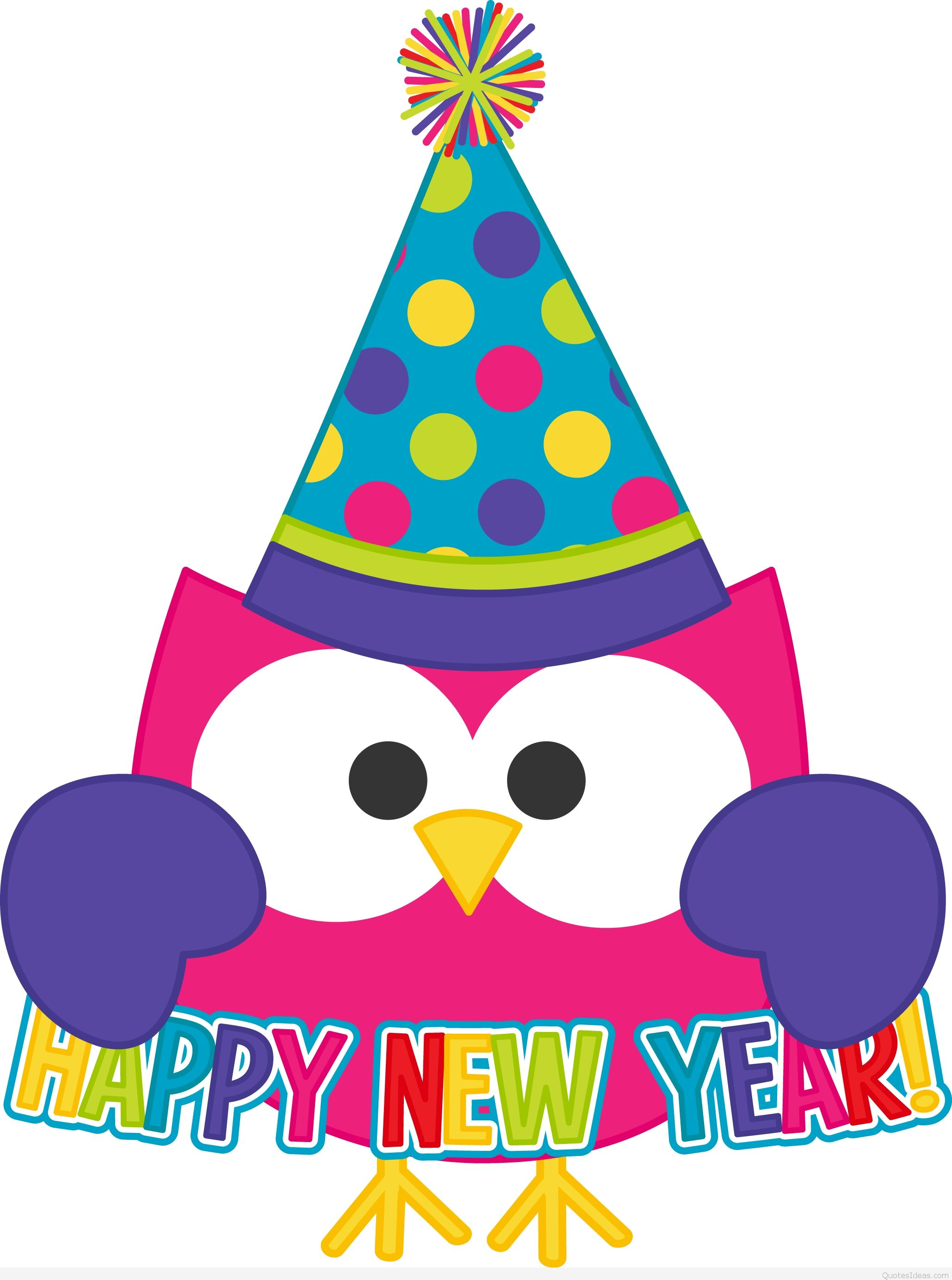 Happy new year clip art wallpapers   ClipartBarn 2058x2766