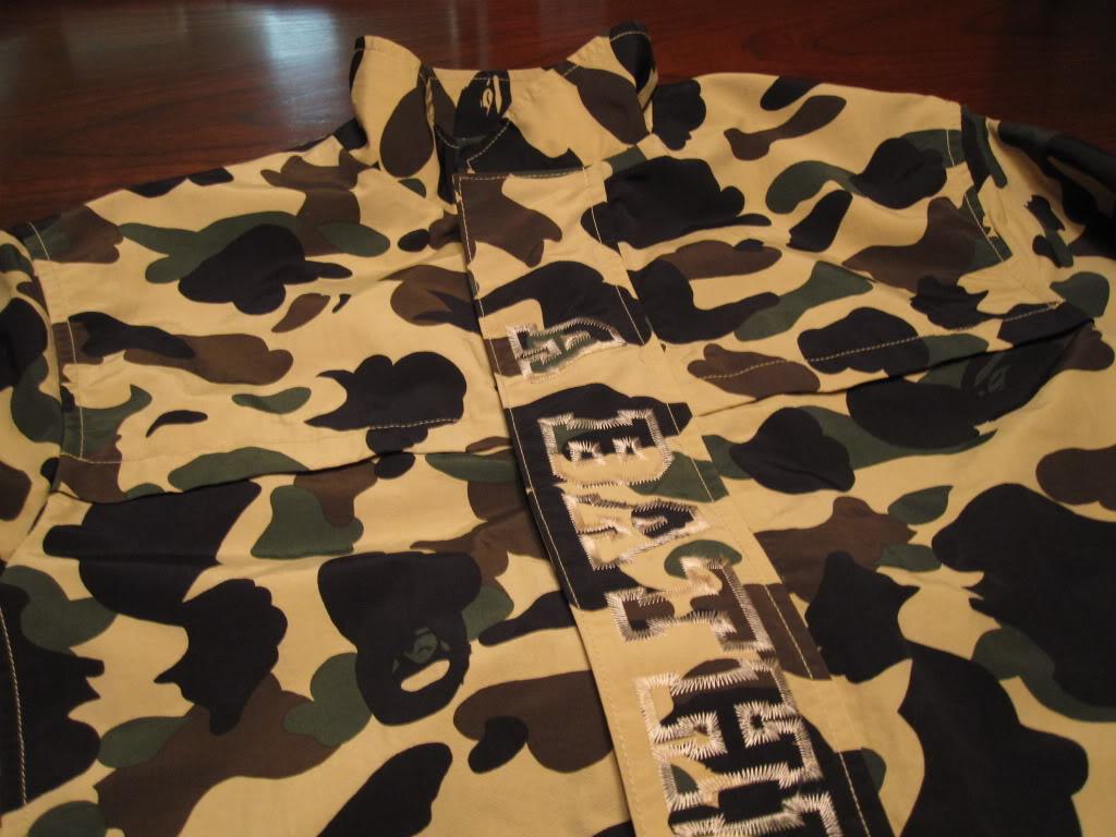 Bape Camo Wallpaper Og bape camo parka 1024x768