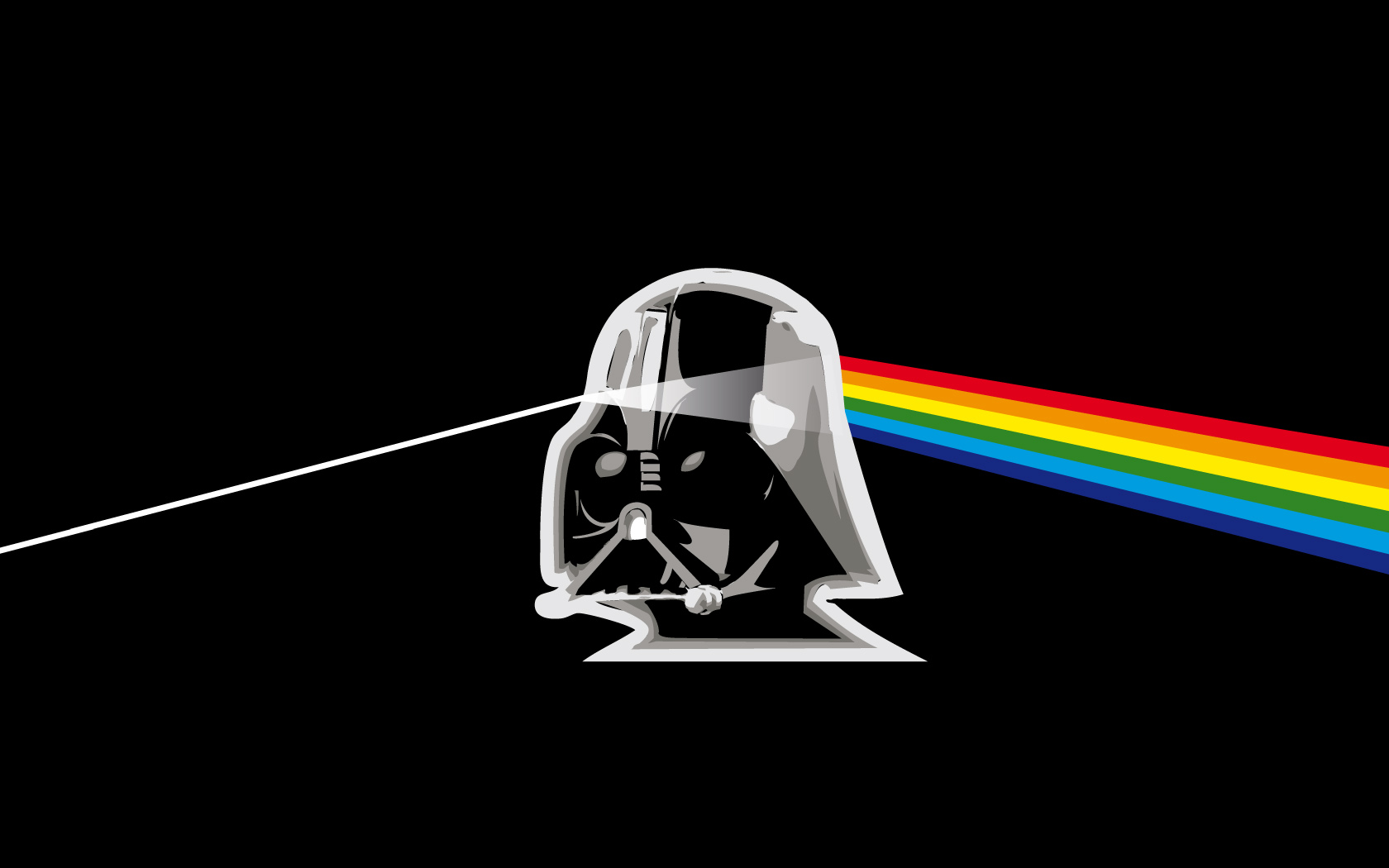 Pink Floyd Wallpaper 1680x1050 Pink Floyd Darth Vader Prism 1680x1050