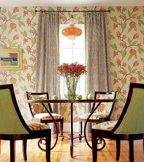 The Fabric Gallery Wallpaper and Trims 550x620