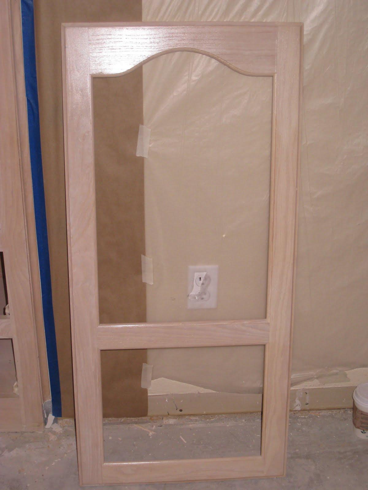 Mirrored Kitchen Cabinet Doors via 1bpblogspotcom 1200x1600