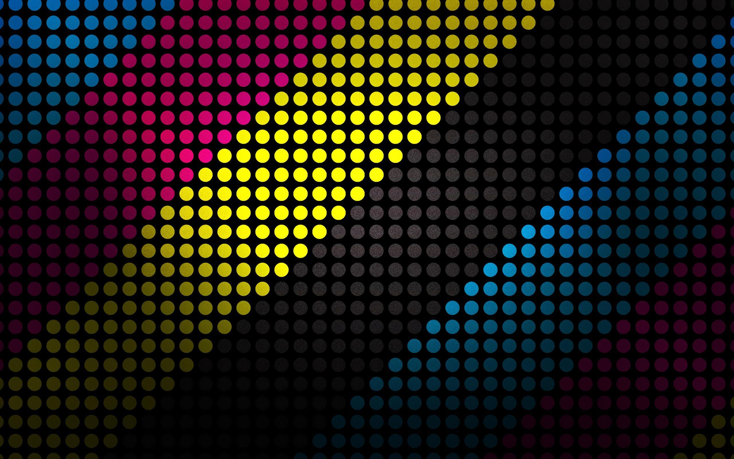 Cool Techno Backgrounds 2560x1600
