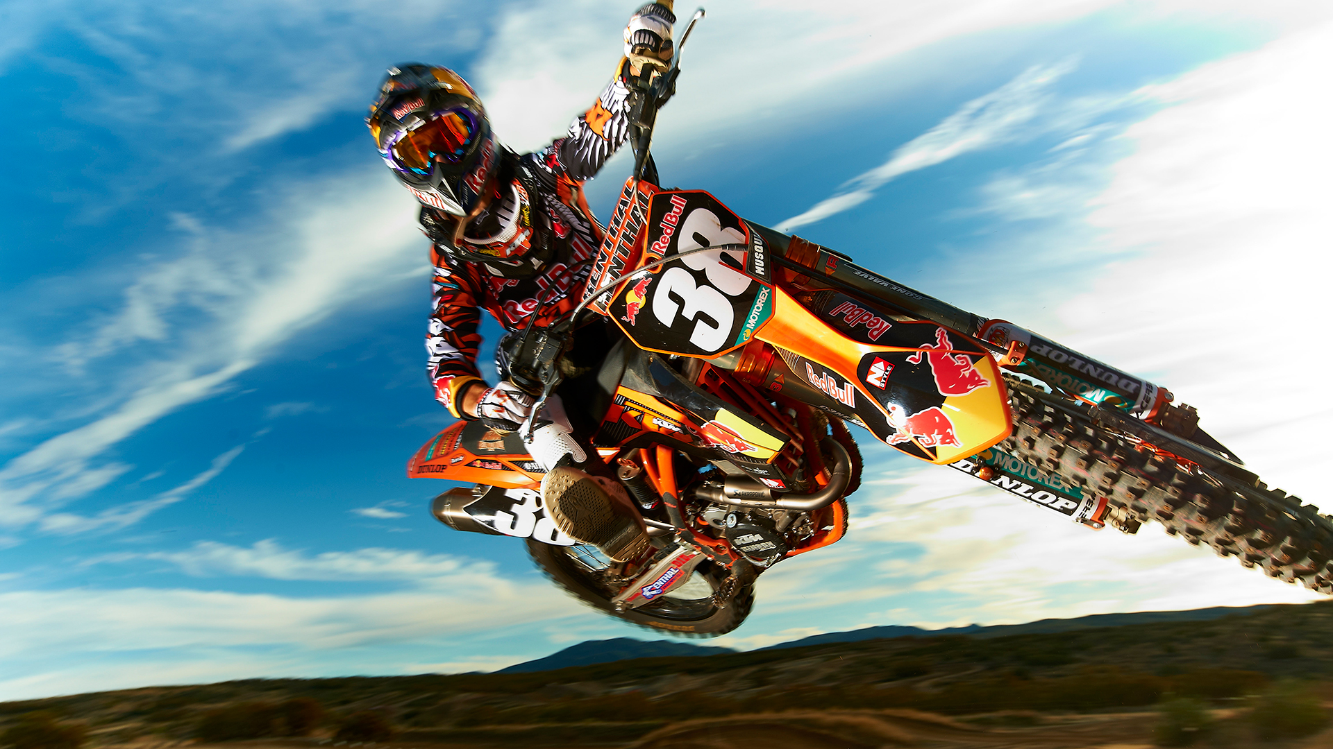 Yamaha Dirt Bikes Motocross Wallpaper Hd Hd Wallpapers 1920x1080