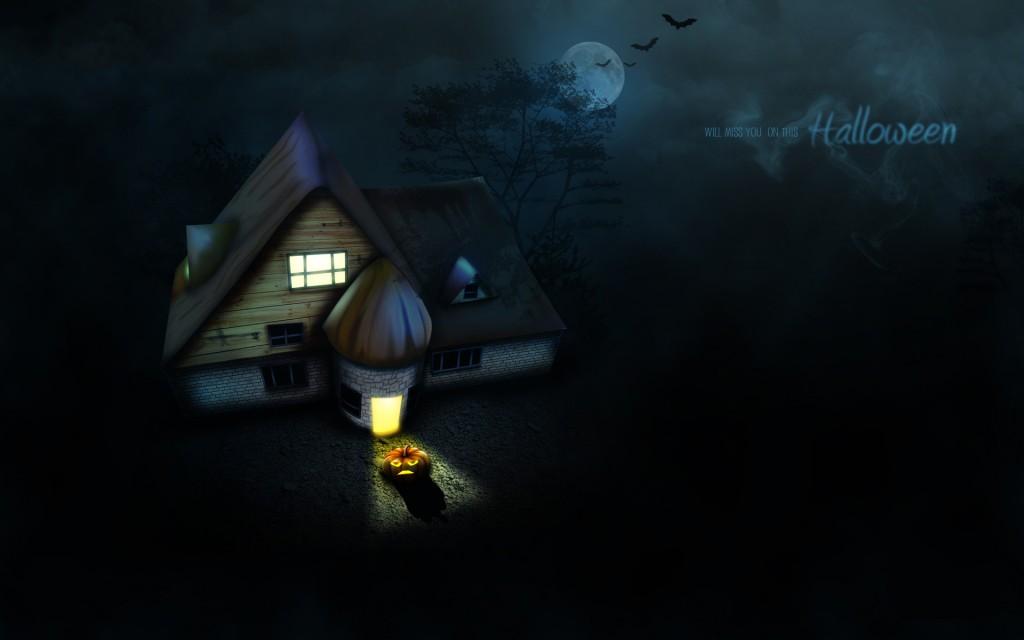 Free Download Halloween Powerpoint Templates Microsoft