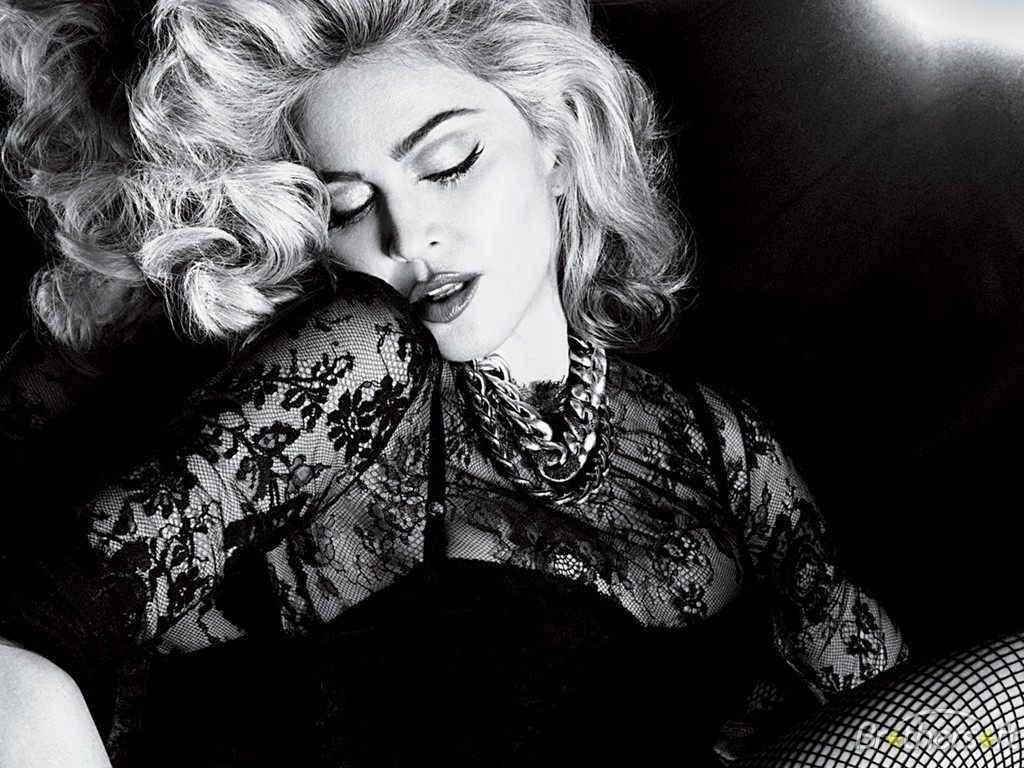 Download Madonna black2 Madonna black2 Download 1024x768
