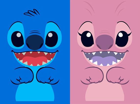 Cute Lilo and Stitch Wallpaper - WallpaperSafari