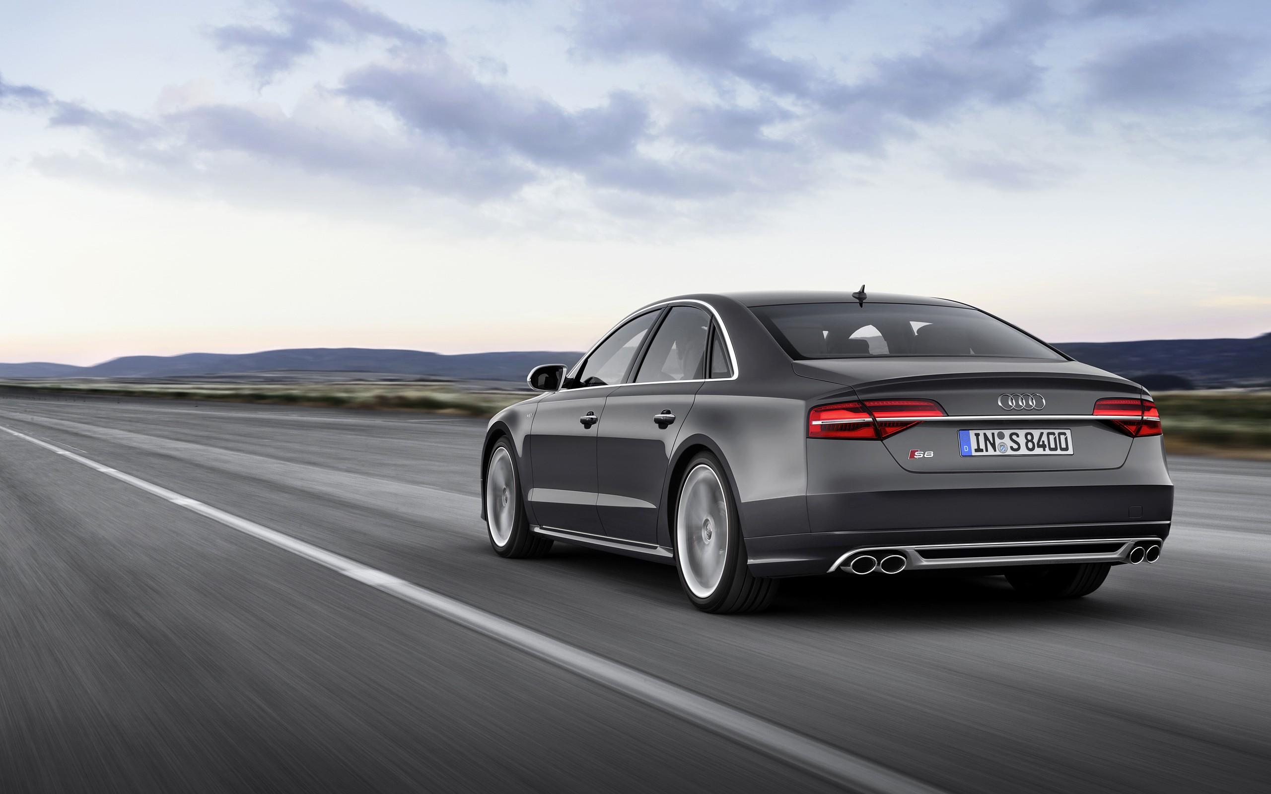 Audi A8 Wallpaper 03   [2560x1600] 2560x1600