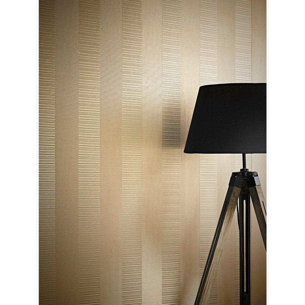 Wallpaper Arthouse Arthouse Ravello Stripe Wallpaper 262004 1000x1000