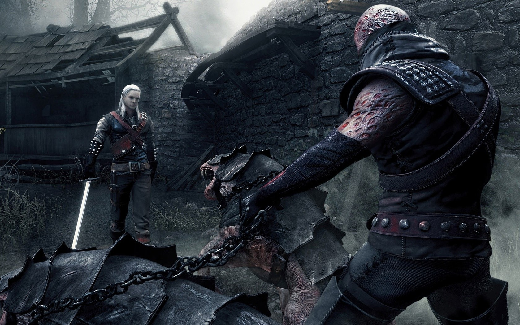 The Witcher 3 Wallpaper 1920x1080: [71+] Witcher Wallpaper On WallpaperSafari