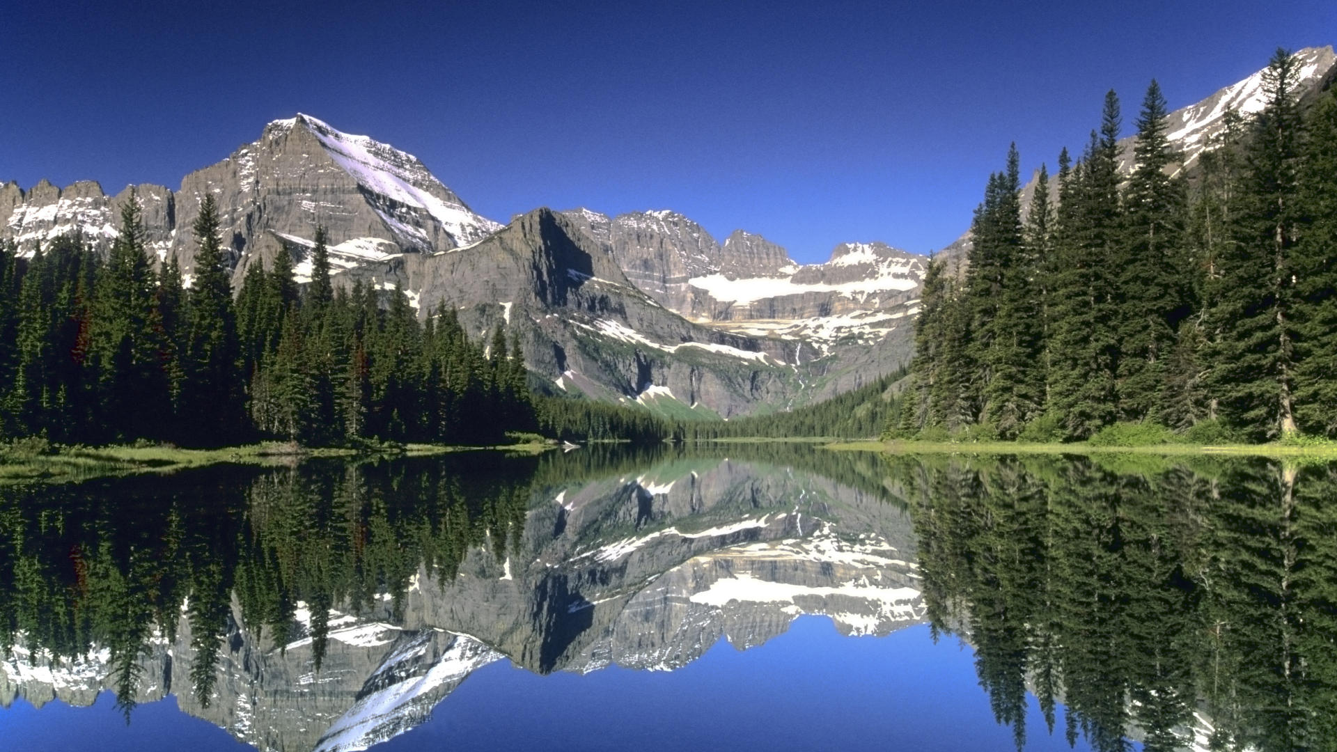 Glacier National Park Wallpapers Full HD Pictures 1920x1080