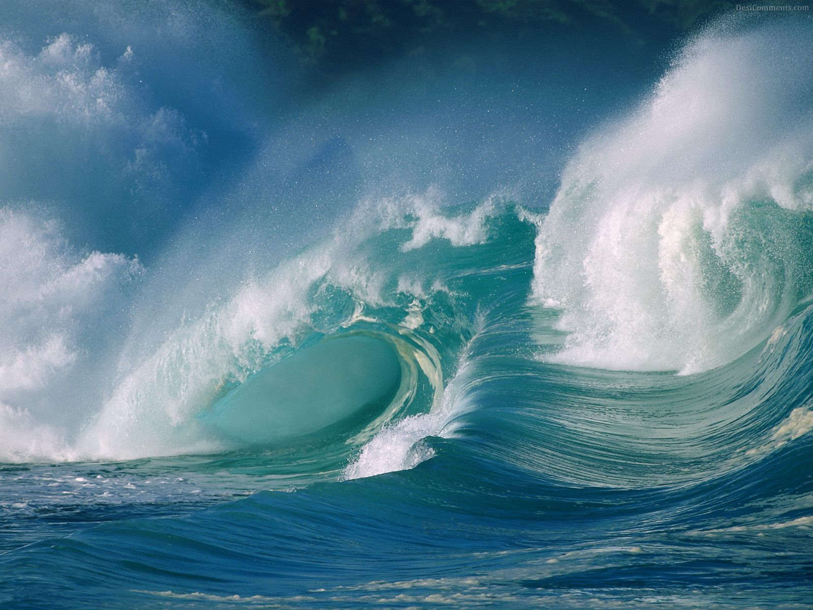 Ocean Wallpaper 22   DesiCommentscom 1600x1200