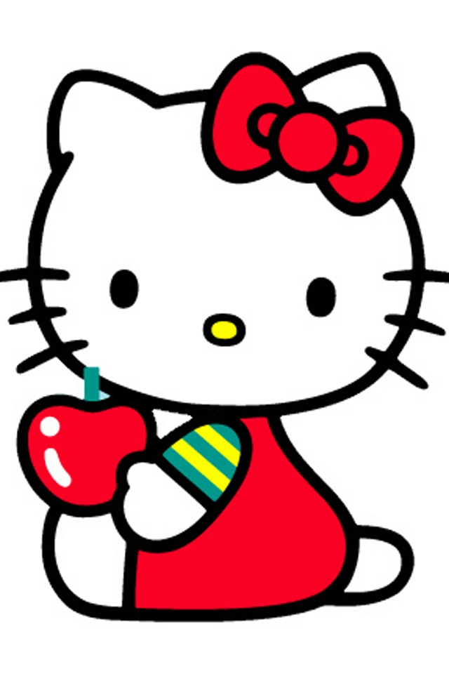 Cool Hello Kitty Wallpapers Wallpapersafari
