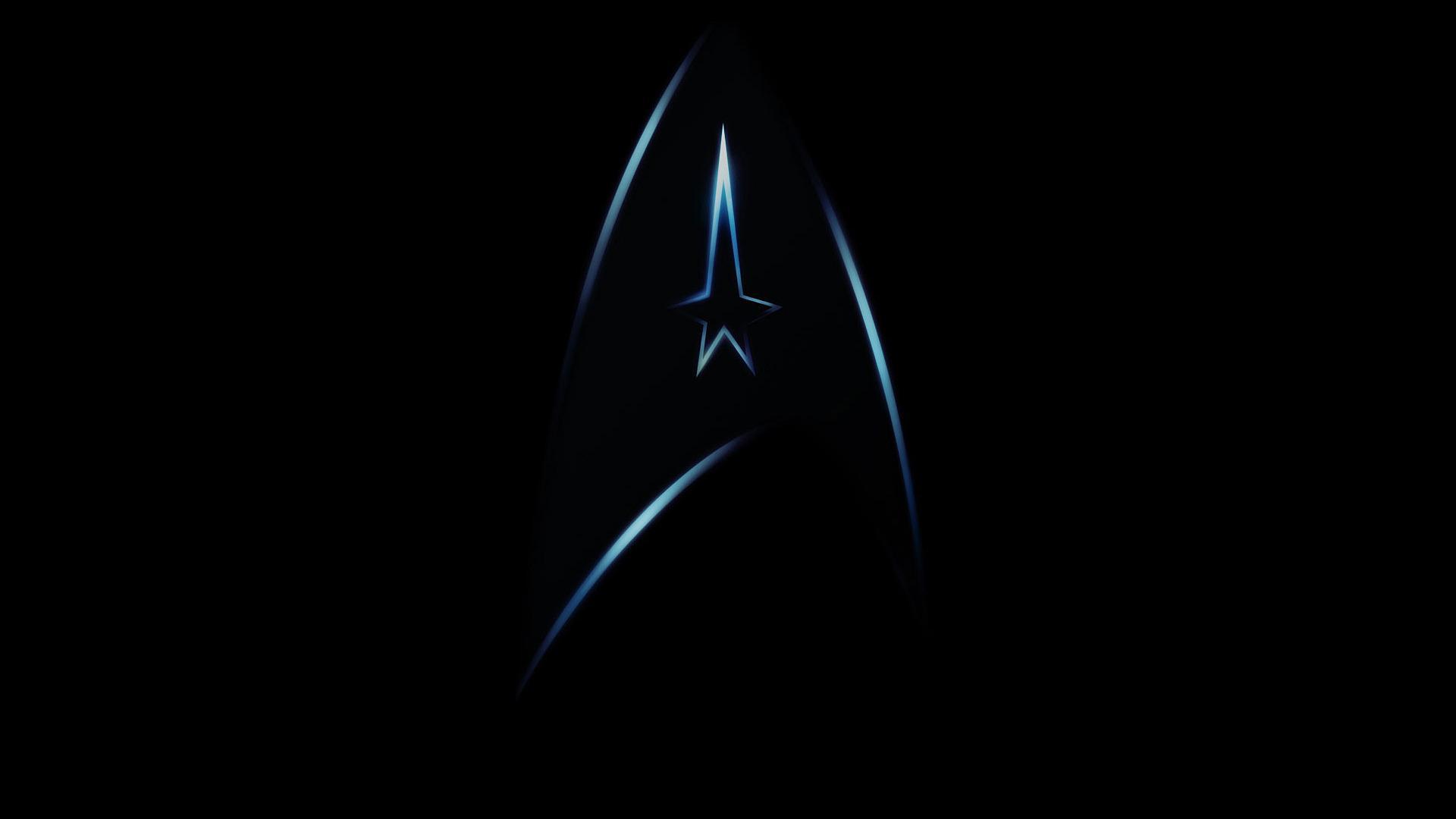 Download Star Trek Logos Wallpaper 1920x1080 Full HD Wallpapers 1920x1080