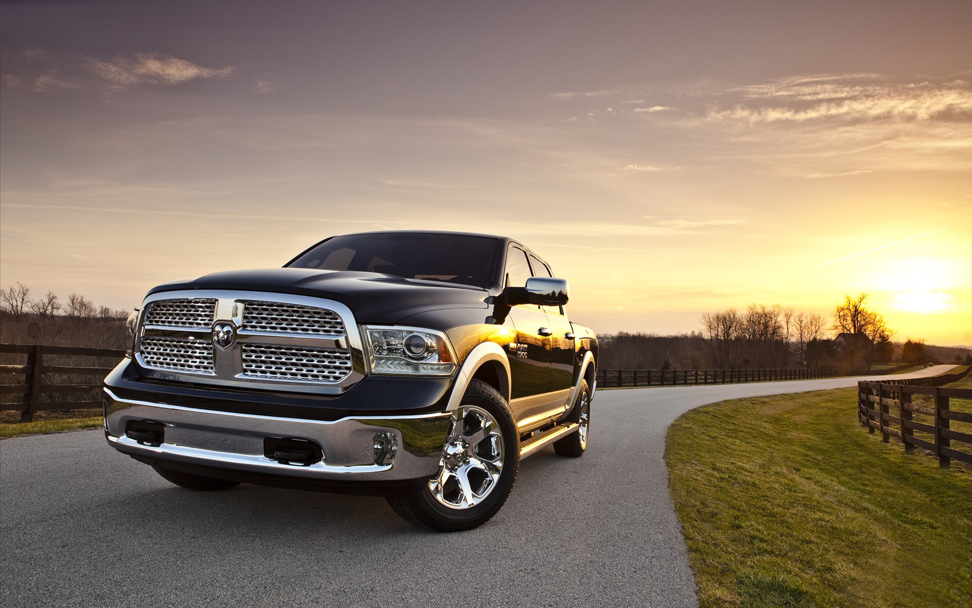 2013 Dodge Ram 1500 Wallpaper HD Car Wallpapers 1920x1200
