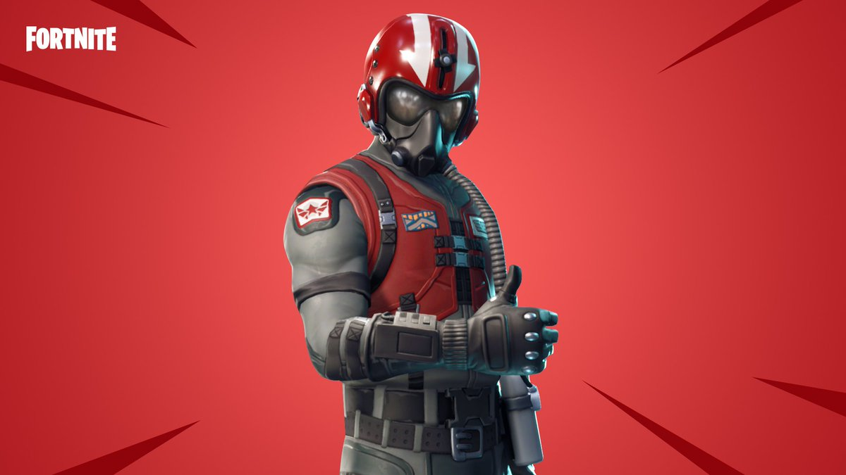Fortnite on Twitter Just starting in Battle Royale Pick up the 1200x675